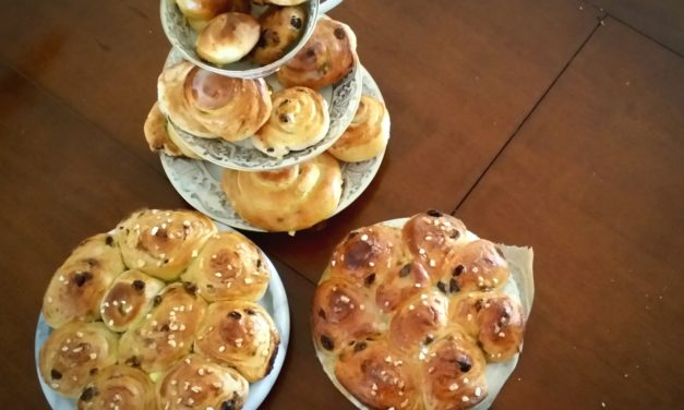 Hefeteig süß (Basic)