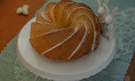 Karotten Marmor Kuchen