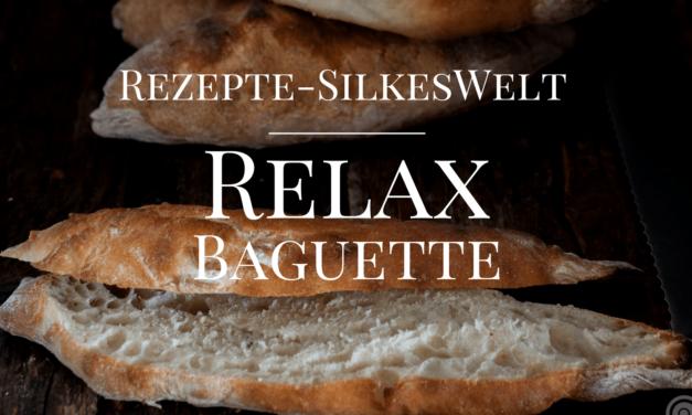 Relax Baguette