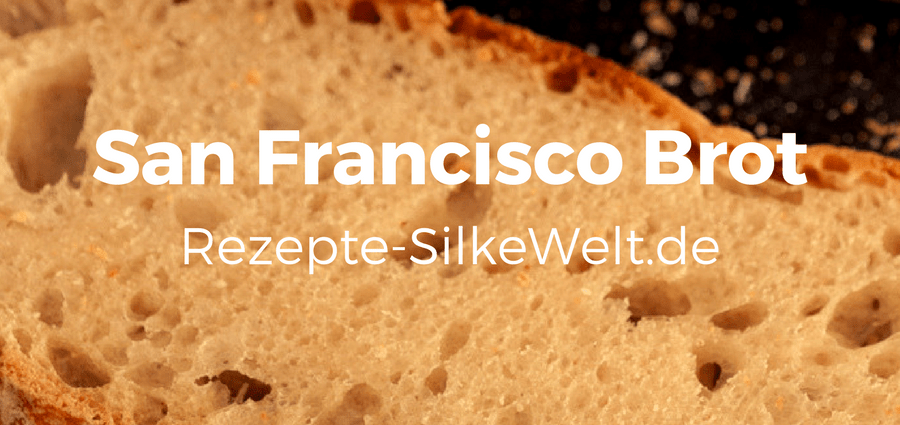 San Francisco Brot
