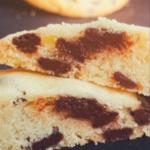 american choco cookies