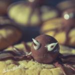 Spinnenkekse