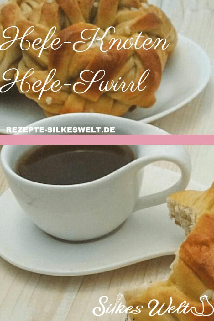 Hefeknoten - Hefeswirrl