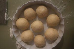 Sonntags Briochekuchen