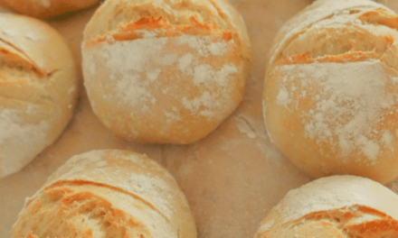 Broetchen-salz-hefe-verfahren
