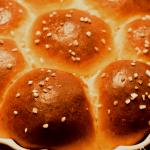 Brioche (Sonntags-)kuchen