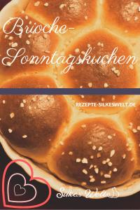 Briochekuchen