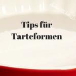 Tarteform