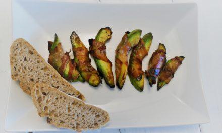 Avocado Bacon