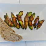 Avocado Bacon Sticks