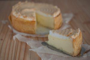 Goldtröpfchen Torte