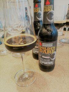 Dark Porter Bier