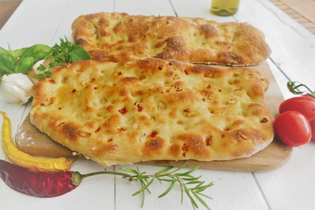 Kartoffelfladen