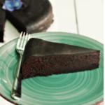 wie backe ich einen Schokoladenkuchen