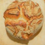 wie backe ich ein Brot