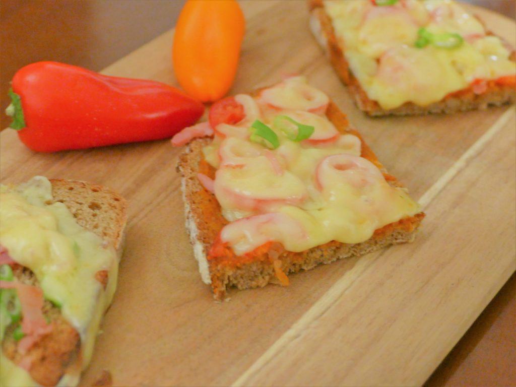 Brotkrustenrezept