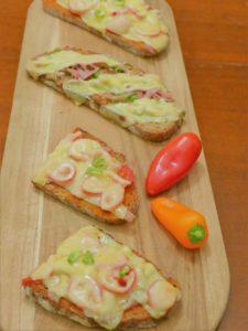 Brot Resteverwertung
