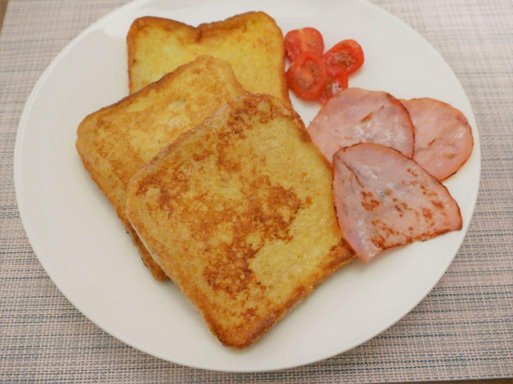 Rezept für French Toast