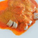 wie mache ich eine Currywurst Sauce
