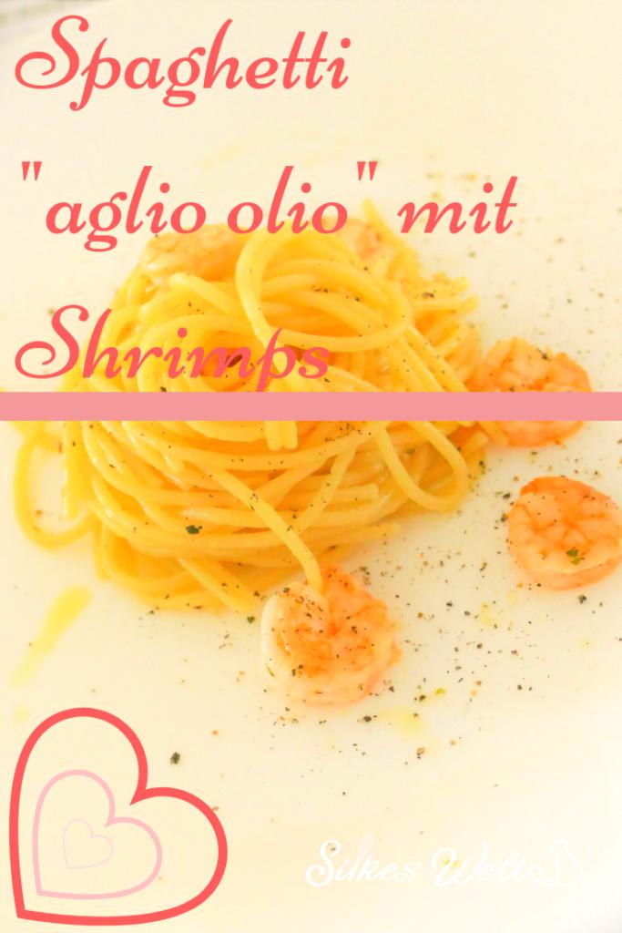 einfache Spaghetti Rezept