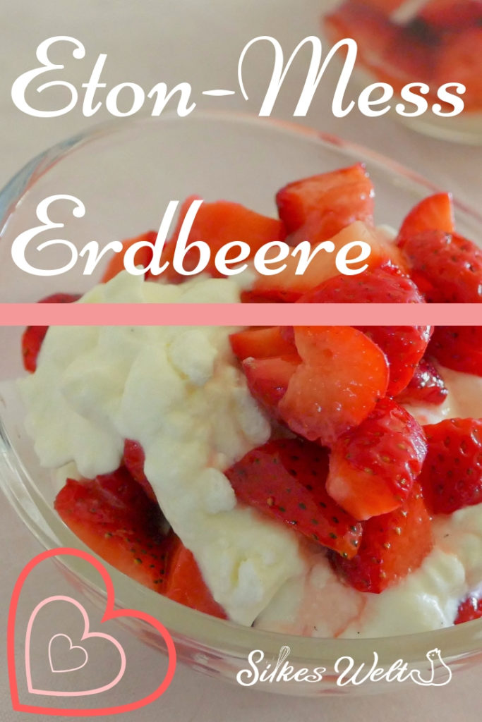 Eton Mess Strawberry