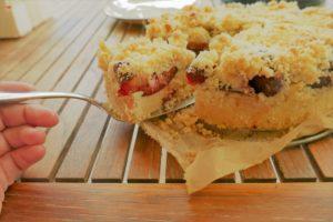 Kuchen ohne Backpulver oder Hefe