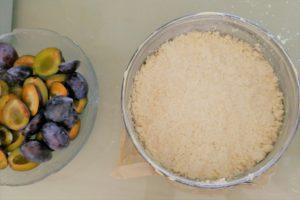 Streuselkuchen Rezept ohne Hefe