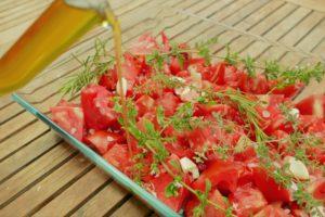 Tomatenrezept