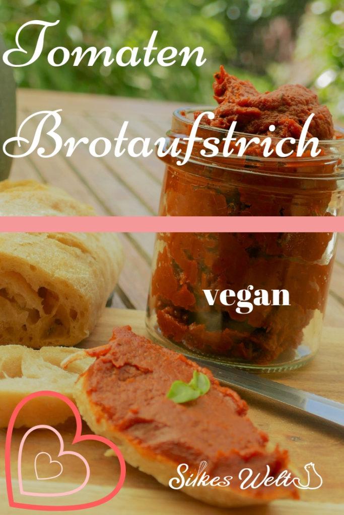 Rezept für fruchtigen Brotaufstrich
