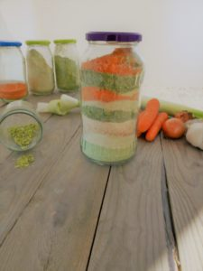 Suppenbasis selbst herstellen