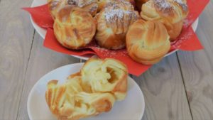 softes Cruffin Rezept