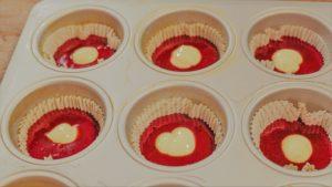 Red-Velevet Cupcakes
