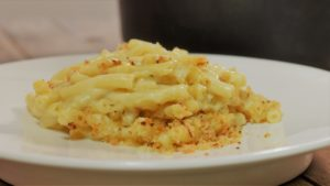mac and cheese rezept