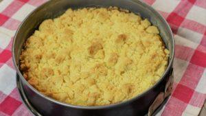 Puddingstreuselkuchen