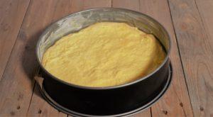Hefeteig für Streuselkuchen