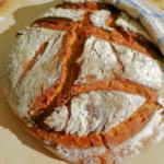 verwendung von altem Brot