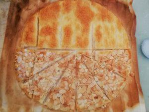 Blätterteig Kuchen