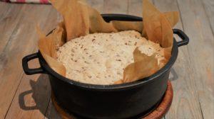 Brotbackmischung Rezept