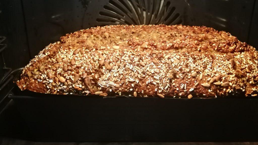 Brotbackmischung Onkel Huberts Mühle