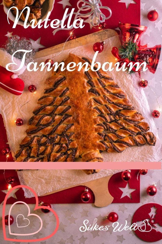 veganer Tannenbaum