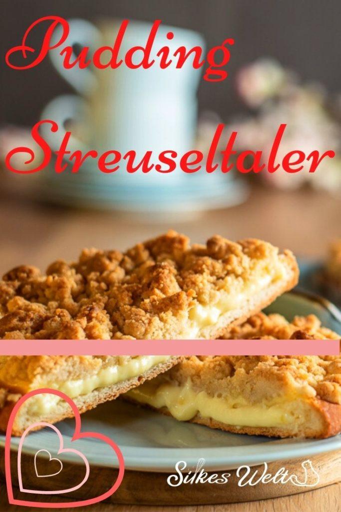Pudding Streuseltaler