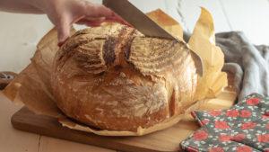 Easy-Peasy Brot für Einsteiger