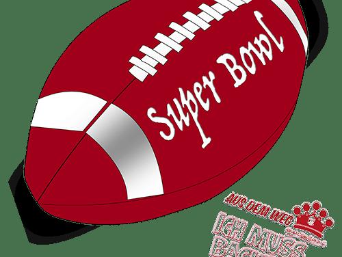 Beitrag Super Bowl