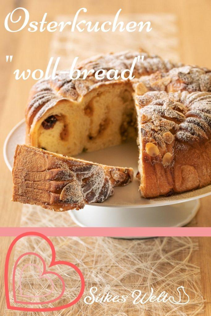 gefüllter Hefezopf woll bread