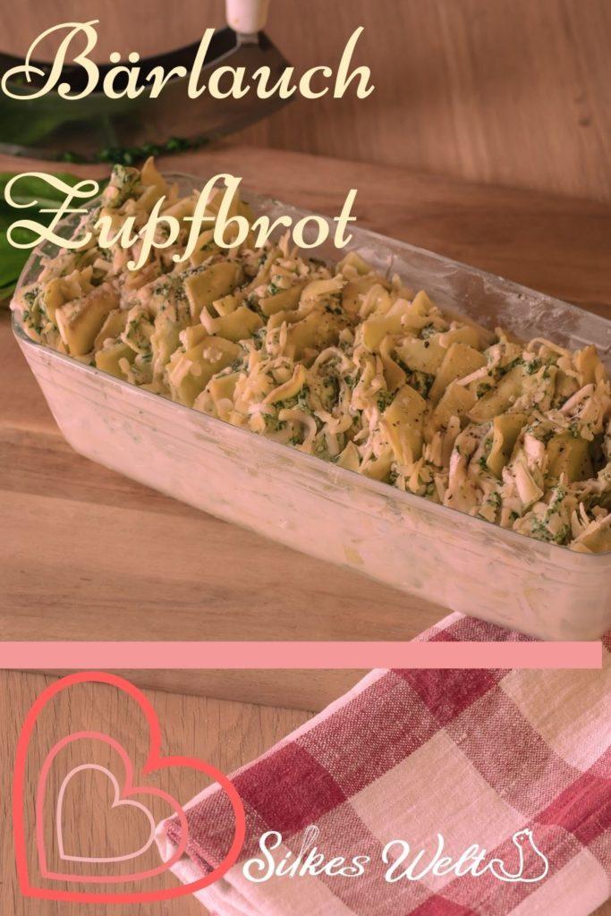 Kartoffel Bärlauch Rezept