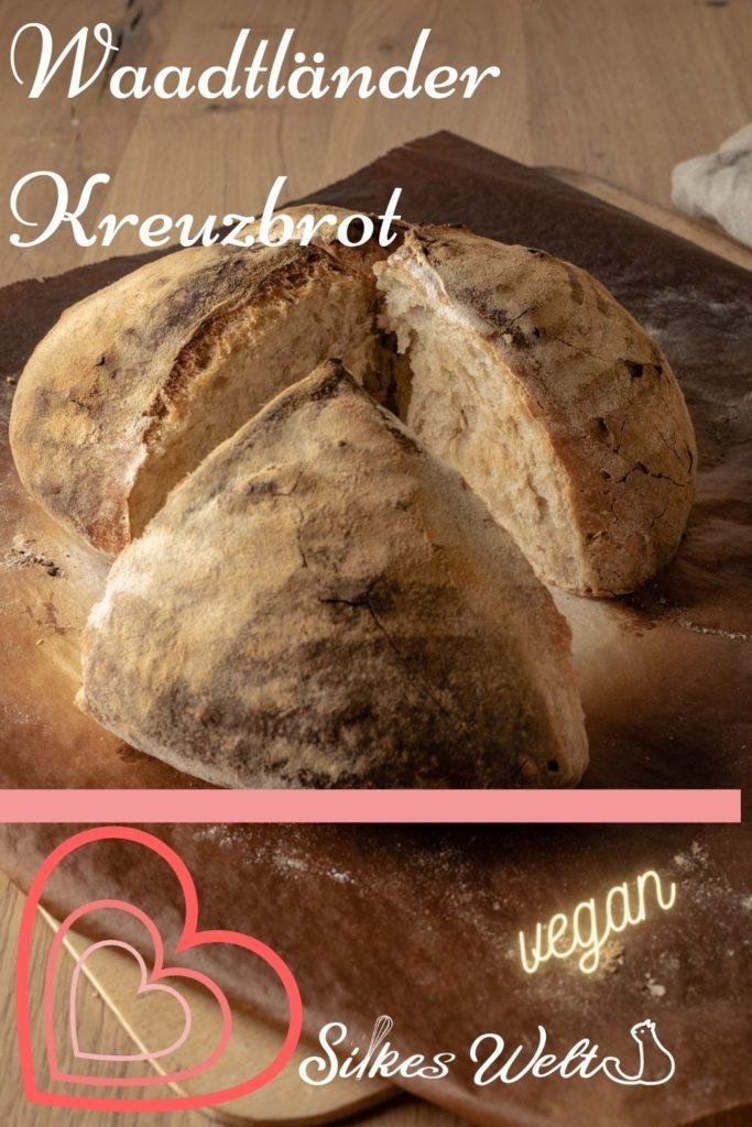 schweizer Brot Rezept
