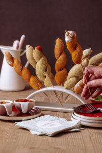 Brotbeilage