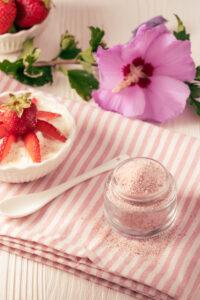 wie mache ich aromatisierten Zucker
